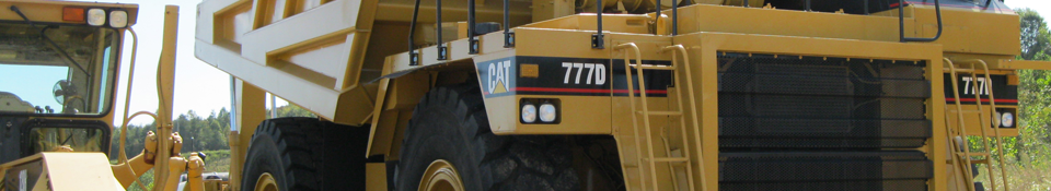 Yarbrough Transfer Construction Equipment
