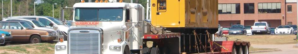 Yarbrough Transfer Equipment