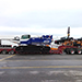 YTC On The Move: Moving 102,000 lb Mantis Ccrane