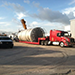 YTC On The Move: Moving a 22,000 Lb Tank