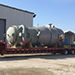 YTC On The Move: Moving a Heat Exchanger to Arkansas for The Roberts Company