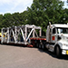 YTC On The Move: Moving a 40,000 Lb. Process Skid Package