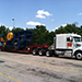 YTC On The Move: Moving a 96,000 Lb. Rock Crusher