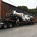 Rosco MAXIMIZER II Asphalt Distributor Trucks