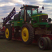 YTC On The Move: John Deere Sprayer